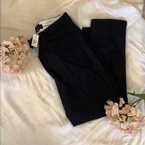 New Talbots Black Dress Pants